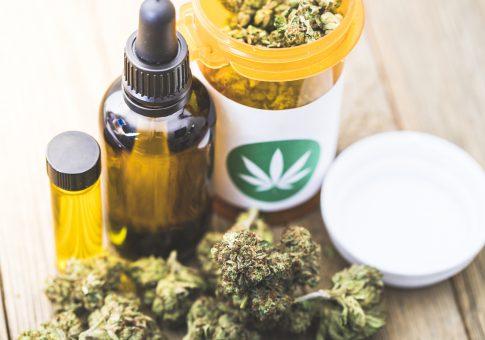 De positieve effecten van Cannabis